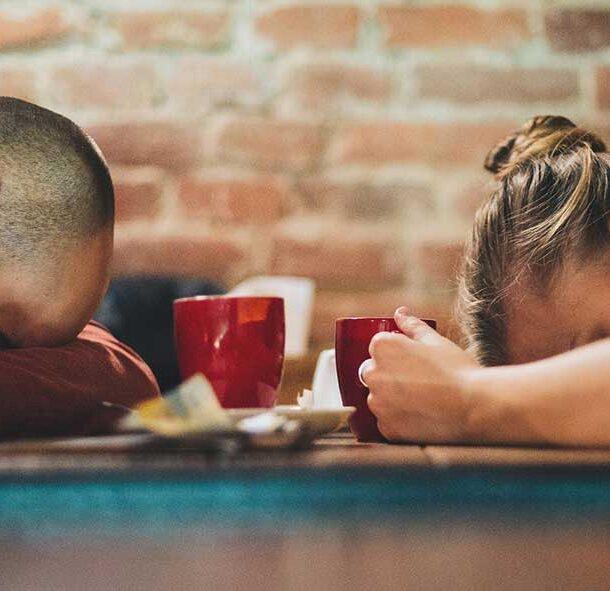 ENGAGE | Agencia de Comunicación y Marketing Digital - Burnout durante el Coronavirus