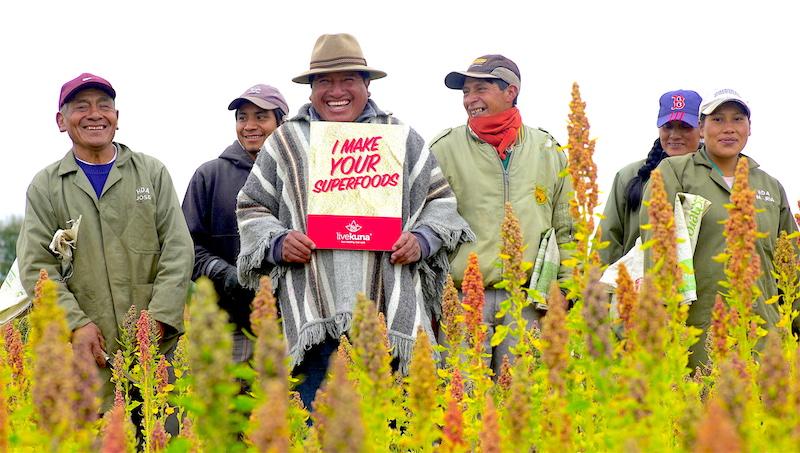 Engage Agencia de Marketing Digital - LiveKuna lidera la revolución de los superalimentos en México