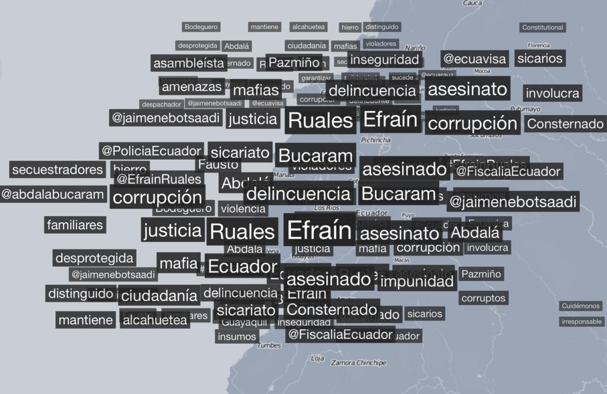 Agencia Engage - Impacto en Redes Sociales: caso Efraín Ruales
